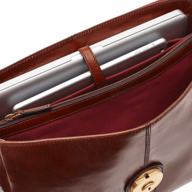 The Bridge Briefcase nero 06204801