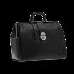 The Bridge Doctor Bag Nero/rutenio 06205801