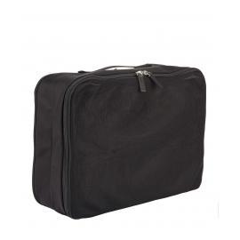 Tumi Custodia Quadrata Da Viaggio Grande A Doppio Scomparto Black 014894D 103545/1041