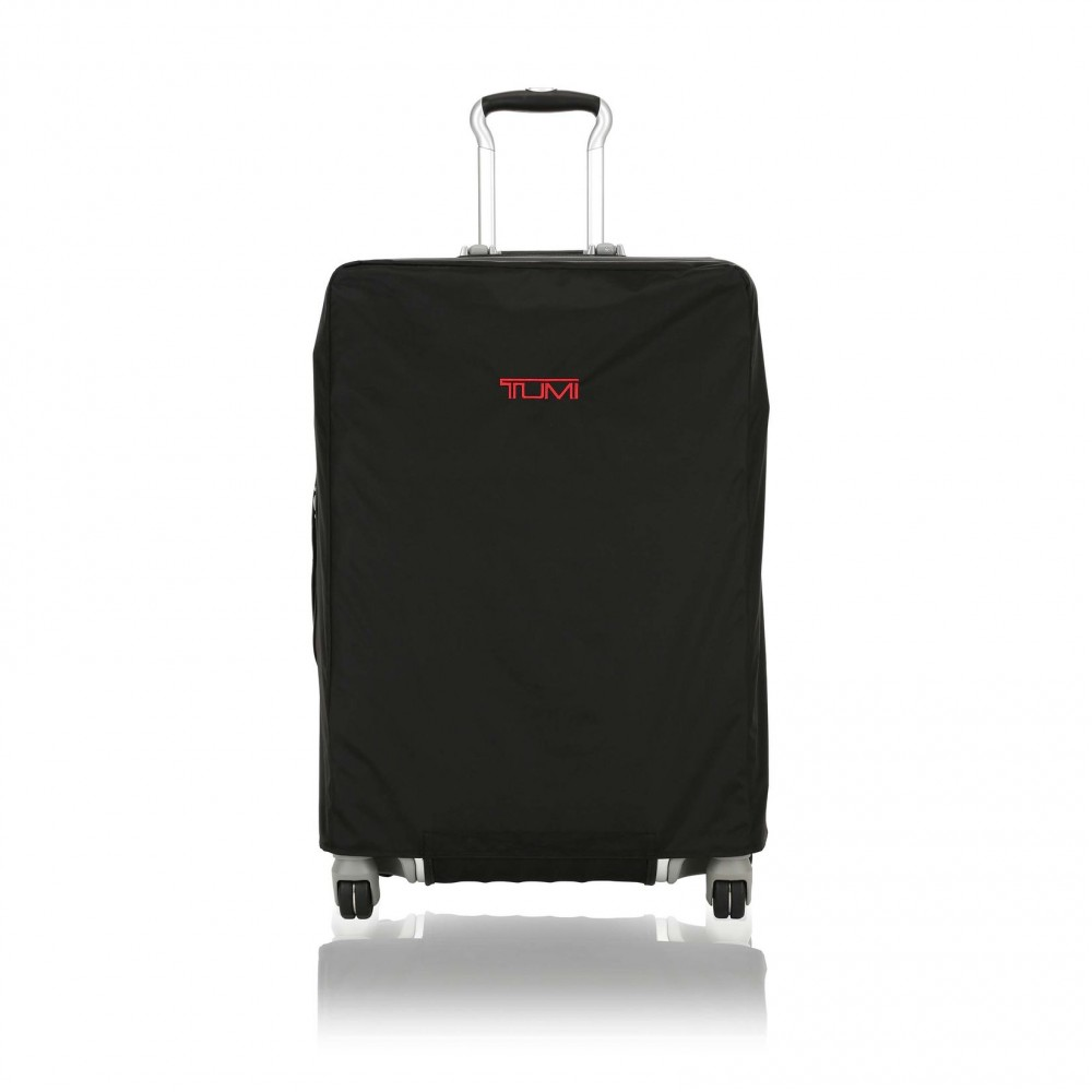 Tumi 19 Degree Aluminium Cover For International C/o Black  0111366D 106535-1041