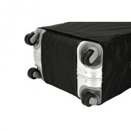 Tumi 19 Degree Aluminum Cover For Short Trip P/c Black 0111368D 106537-1041