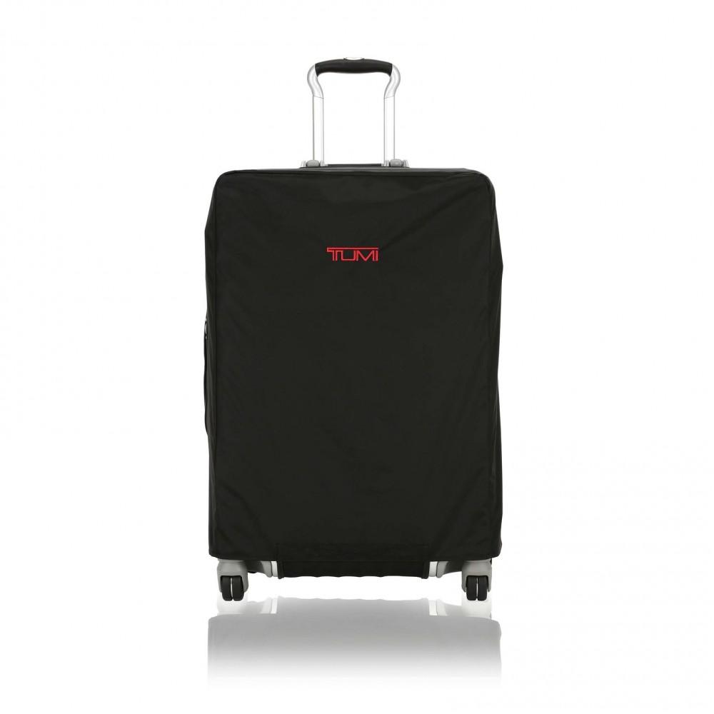 Tumi 19 Degree Aluminium Cover For Extended Trip P/c Black 0111369D 106538-1041
