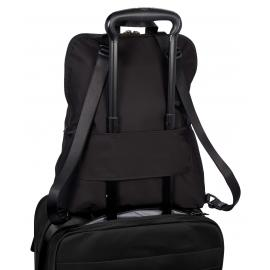 Tumi Just In Case® Black Travel Backpack 110040/1041 0196386D