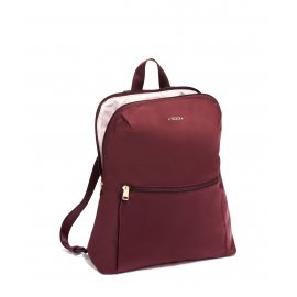 Tumi Backpack Just in case Cordovan 110040/2156