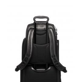 Tumi Zaino Portacomputer Brief Pack® In Pellebagaglio A Mano Internazionale Espansibile 117323-1041 09603173DL3