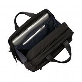 Tumi borsa due manici in nylon balistico portadocumenti, pc e tablet  26132D2