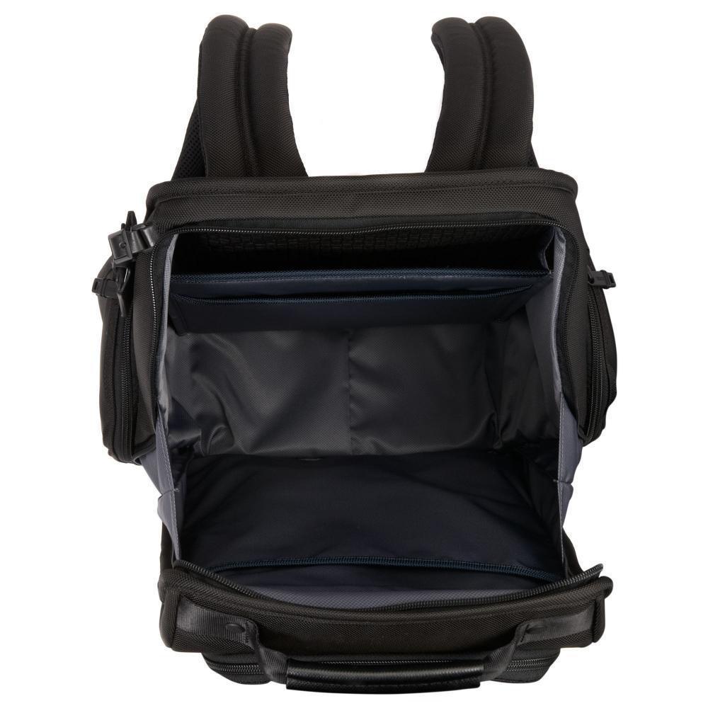 Tumi Sac À Dos Compact Pour Ordinateur Brief Pack® Noir