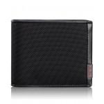 Tumi Tumi Id Lock™ Portafoglio Con Tasca Portamonete Global Black 0119237D 93746/1041