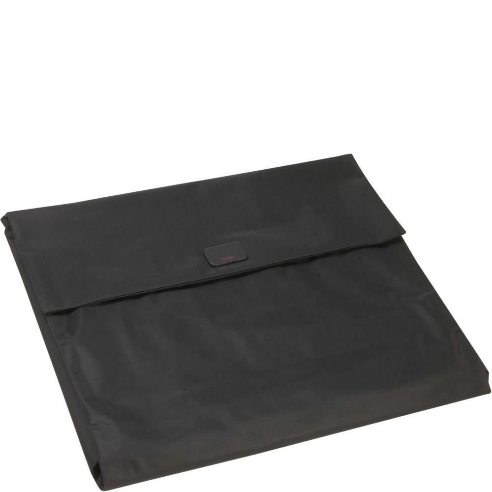 Tumi Custodia Piatta Piega Abiti - Media Black 94489/1041 014823D