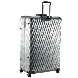 Tumi Valigia per il giro del mondo 19 DEGREE ALUMINUM Silver 98814-1776 036847SLV2 BAGAGLIO GRANDE