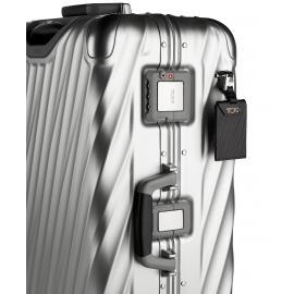 Tumi Valigia Per Viaggi Corti Silver 66Cm 98821-1776 036864SLV219
