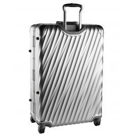 Tumi Valigia Per Viaggi Lunghi Silver 77.5Cm 036869SLV2 98824-1776