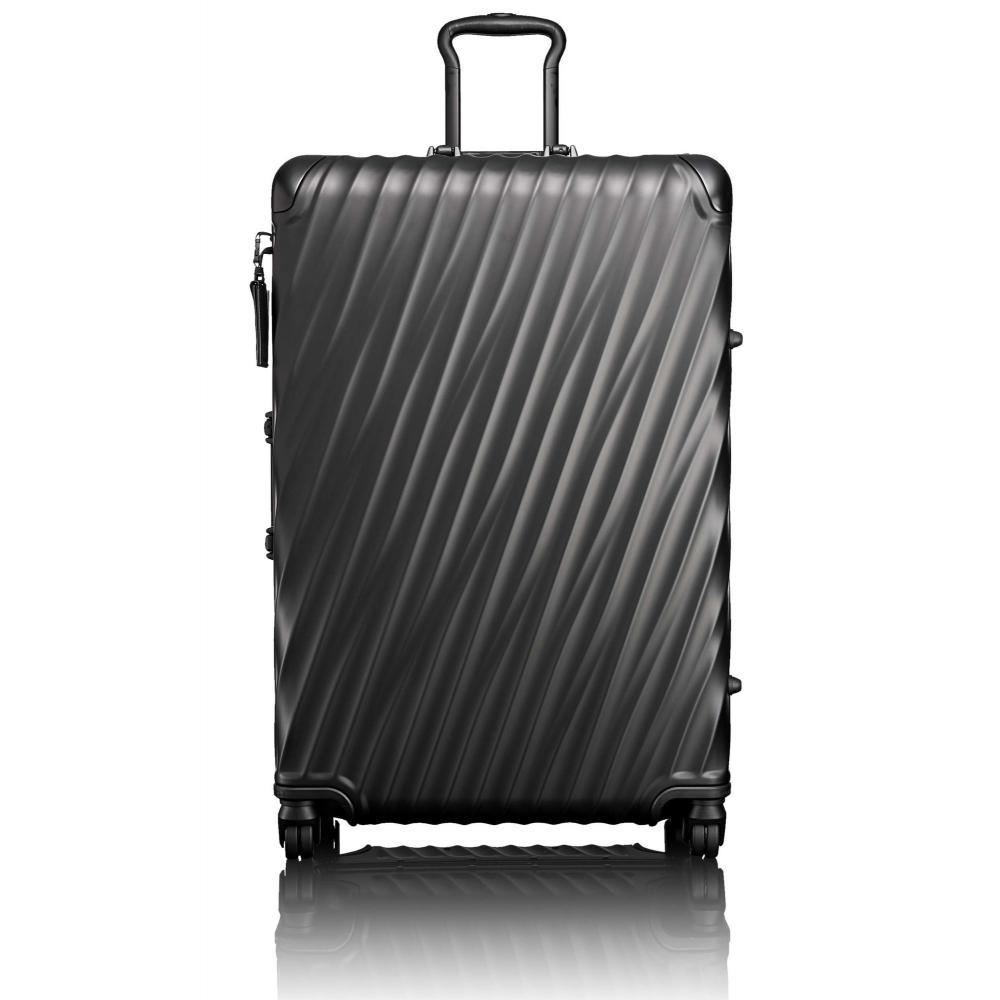 Tumi Valigia Per Viaggi Lunghi Matte Black 77.5Cm 036869MD2 98824-4386