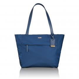 Tumi M-Tote (Petit) Bleu Océan
