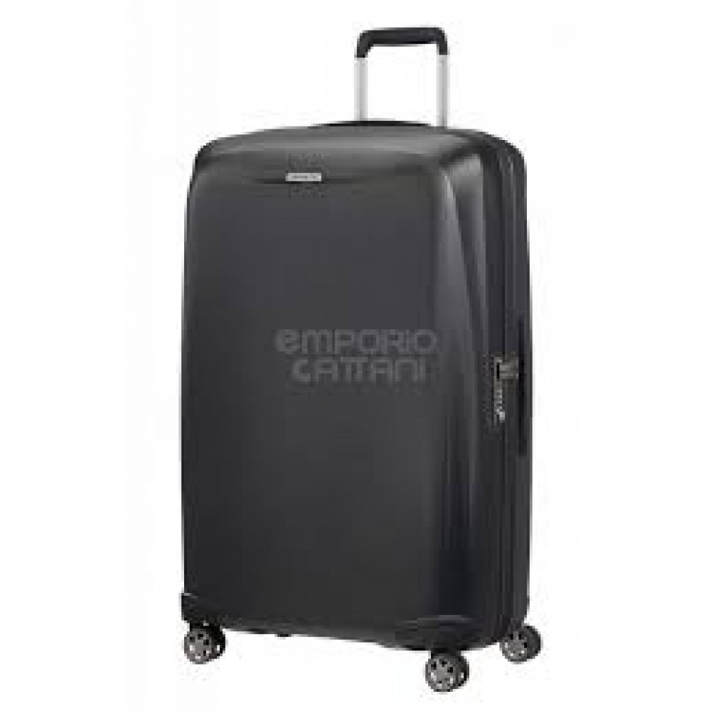 SAMSONITE STARFIRE SPINNER MEDIO 69/25 NERO