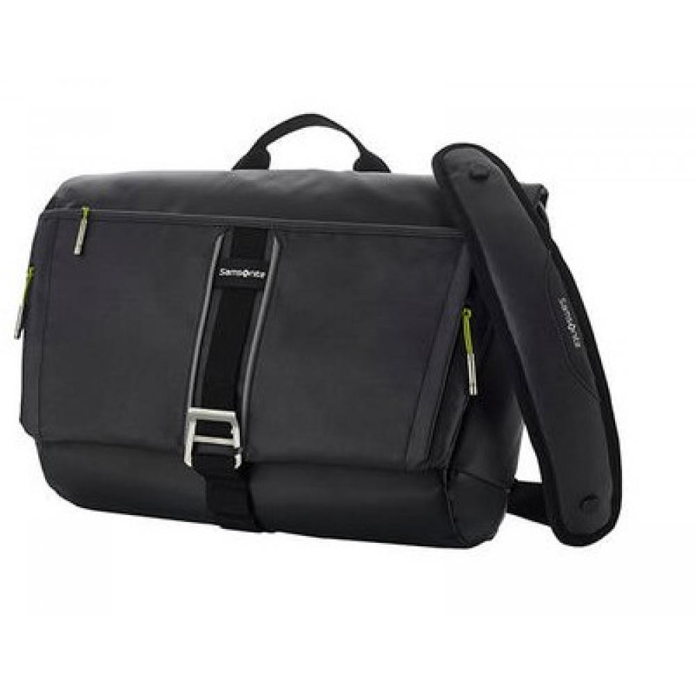 Samsonite 2Wm Postina M Nero 116130-1041 CN305003