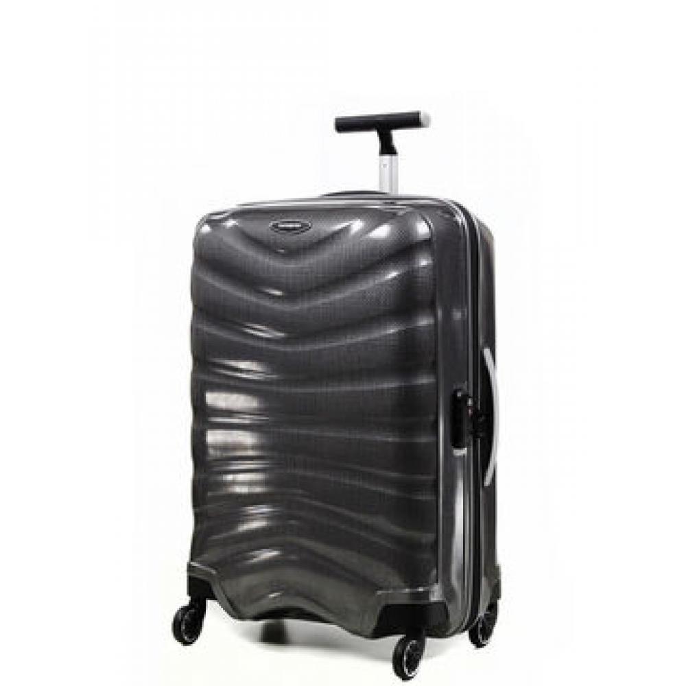 Samsonite firelite bagaglio a mano 55 cm eclipse grey U72408801