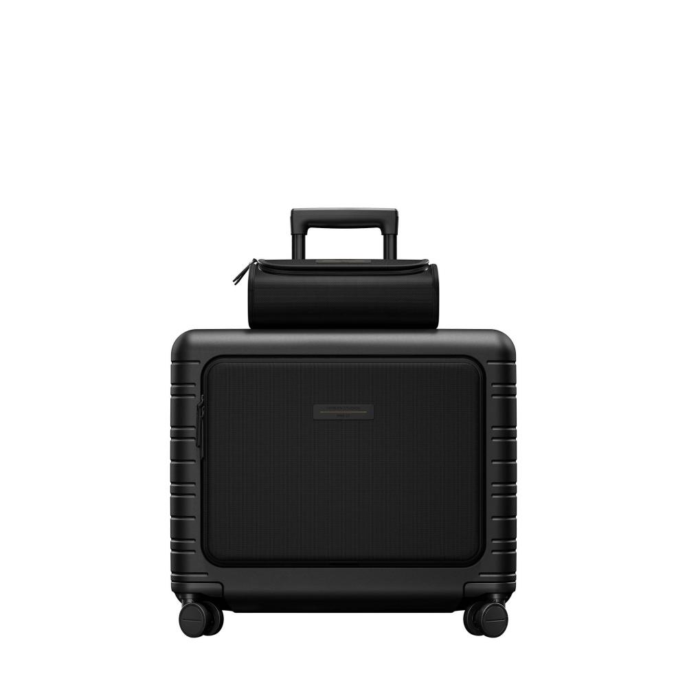 Horizn Studios Dj Trolley – Pro Model St Valigia Con Top Case all black LG218351803CH0010201U