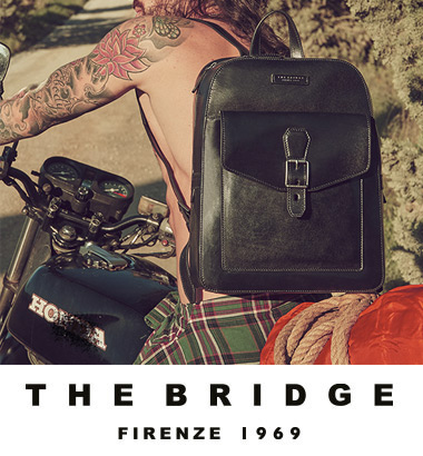 The Bridge Saldi 50%