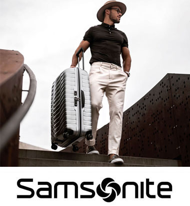 Samsonite 2020